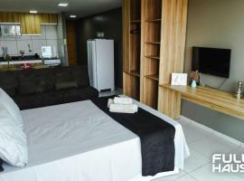 Studio Fit West Flat Mossoró com ótima localização, apartment in Mossoró