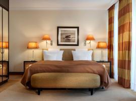 Parkhotel Bremen – ein Mitglied der Hommage Luxury Hotels Collection, hotel in Bremen