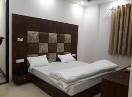 Gokul Grand, Hotel in Dehradun