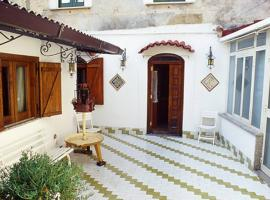 House with 3 bedrooms in Maiori with wonderful city view furnished terrace and WiFi 200 m from the beach, pet-friendly hotel in Maiori