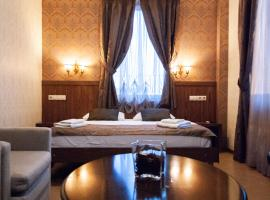 Broadway Hotel Moscow, hotel in Moscow