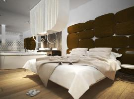 The Street Milano Duomo | a Design Boutique Hotel, hotel near La Scala, Milan