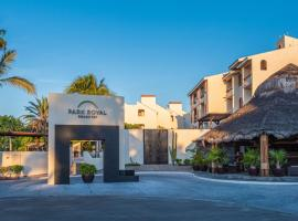 Park Royal Homestay Los Cabos, hotel in San José del Cabo