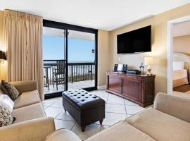 Sundestin Beach Resort I, holiday home in Destin