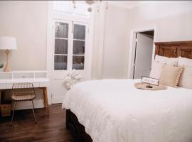 Serenity in the Marigny Bed, Breakfast & Spa, B&B in New Orleans
