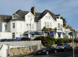 Anacapri, boutique hotel in Falmouth