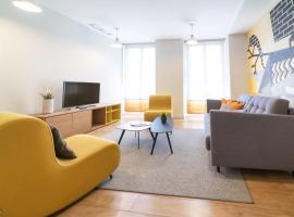 Morar Apartments Malasaña, apartment in Madrid
