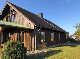 Waldhaus-Vulkaneifel, Hotel in Kelberg