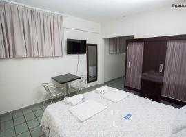 HOTEL ZURIQUE, hotel in Patos