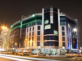Holiday Inn Dubai Al Barsha, hotel near Mall of the Emirates, Dubai