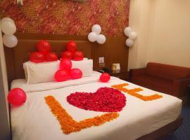 Hotel Grand View 1 & 2, hotel in Sylhet