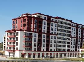 Bel Apart, hotel in Sofia