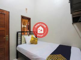 SPOT ON 2210 Hifana Residence, hotel in Banyuwangi