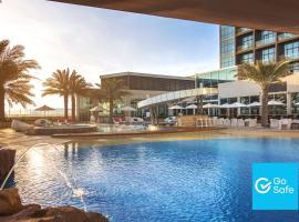 Yas Island Rotana Abu Dhabi, hotel in Abu Dhabi