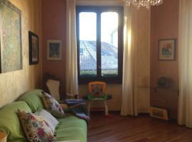 House Bernini, appartamento a Torino