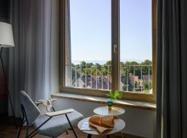 Hotel Maier, hotel in Friedrichshafen
