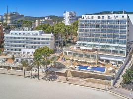 Hotel Spa Flamboyan - Caribe, Hotel in Magaluf