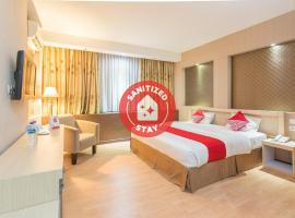 OYO 663 Hotel Sejati, hôtel à Balikpapan