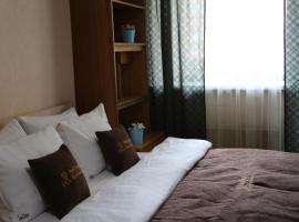 Колхозная д.16 корпус 2, self catering accommodation in Podolsk
