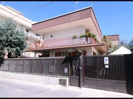 Il Villino Apartments, hotel in Bari