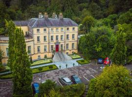 Maryborough Hotel & Spa, hotel near University College Cork, Cork