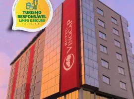 Hotel Vinocap, accessible hotel in Bento Gonçalves