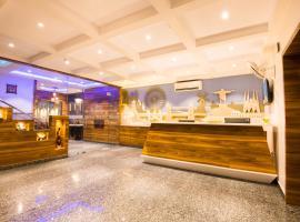 Hotel Sheetal, hotel near Jodhpur Airport - JDH, Jodhpur