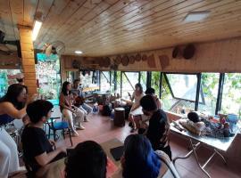 Du thuyền Tam Đảo, family hotel in Vĩnh Phúc