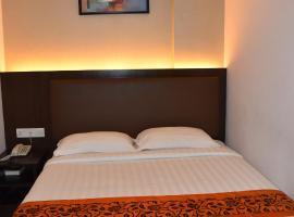 Sunrise Hotel, hotel in Petaling Jaya