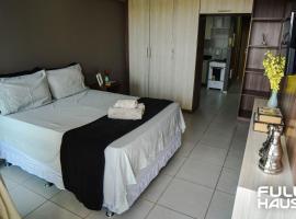 Estudio West Flat Mossoró com excelente localização, Wi-Fi, apartment in Mossoró