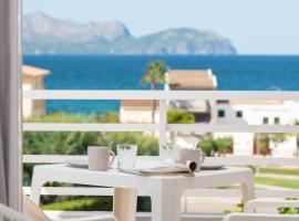 Baulo Mar - Vista Mar, hotel in Can Picafort