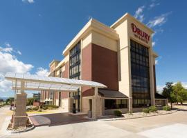 Drury Inn & Suites Denver Tech Center, hotel in Centennial