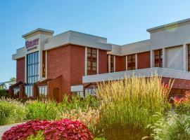 Drury Inn and Suites St Louis Collinsville, Hotel in Collinsville