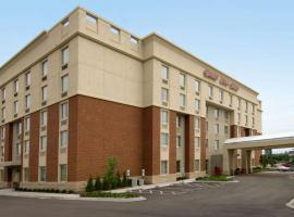 Drury Inn & Suites Middletown Franklin, hotel in Middletown