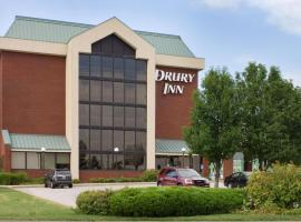 Drury Inn Marion, Hotel in Marion