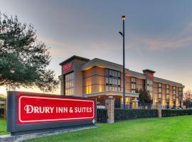 Drury Inn & Suites Houston Sugar Land, hotel in Sugar Land