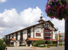 Drury Inn & Suites Frankenmuth, hôtel à Frankenmuth