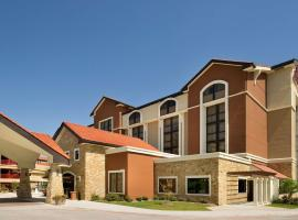 Drury Inn & Suites San Antonio Airport, hotel near San Antonio International Airport - SAT, San Antonio