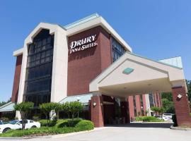 Drury Inn & Suites Birmingham Grandview, hôtel à Birmingham