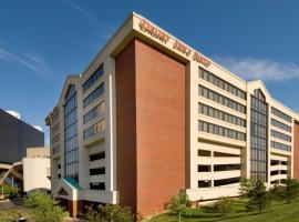 Drury Inn & Suites Columbus Convention Center, hotel in Columbus