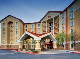 Drury Inn & Suites Albuquerque North, hotel in Albuquerque