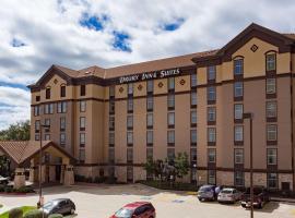Drury Inn & Suites San Antonio North Stone Oak, hotel in San Antonio