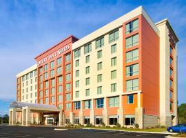 Drury Inn & Suites Valdosta – hotel w mieście Valdosta
