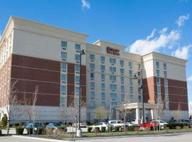Drury Inn & Suites Columbus Grove City, hotel in Grove City