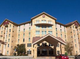 Drury Inn & Suites Amarillo, hotel di Amarillo