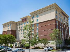 Drury Inn & Suites Greenville, hotel near Greenville-Spartanburg International Airport - GSP, Greenville