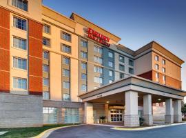 Drury Inn & Suites Charlotte Northlake, hotel in Charlotte