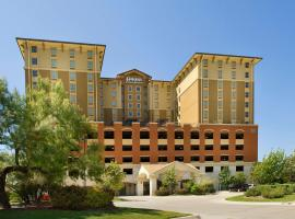 Drury Inn & Suites San Antonio Near La Cantera, hotel in San Antonio