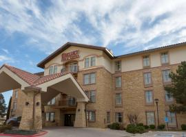 Drury Inn & Suites Las Cruces, hotel v destinaci Las Cruces
