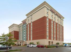 Drury Inn & Suites Indianapolis Northeast, hotel in Indianapolis
